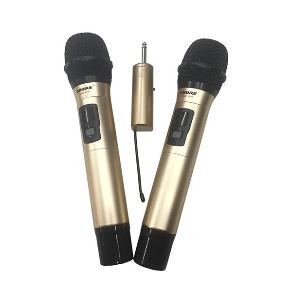 Bộ micro không dây đa năng Shure KSM-1500