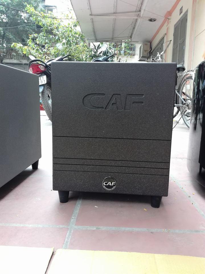 loa sieu tram caf