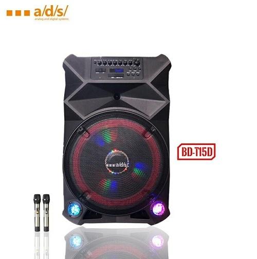 Loa kéo A/D/S BD-T15D ( Bass 40)