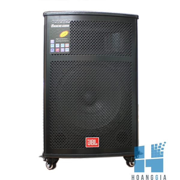 Loa kéo di động JBL J1208 bass 30