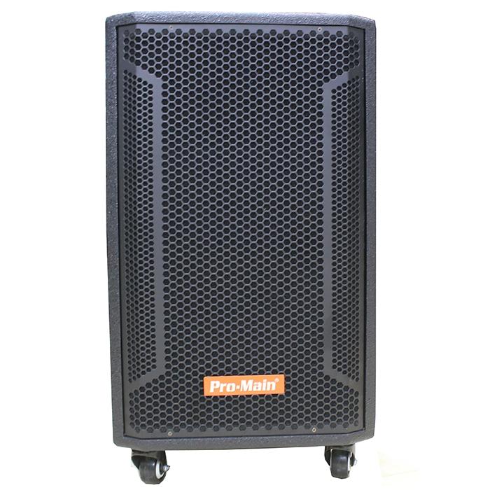 Loa kéo Pro Main bass 30