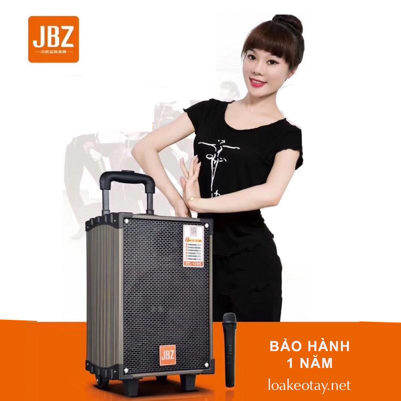 Loa kéo JBZ Hà Nam