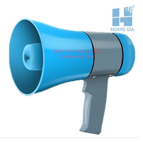 Loa pin cầm tay có ghi âm Megaphone ML-619 20W