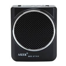 Máy trợ giảng Aker MR-2500  ( Bluetooth)