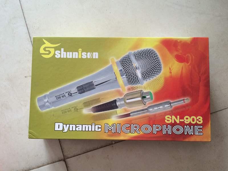 MICRO DÂY SHUNISON KTV SN-903 2
