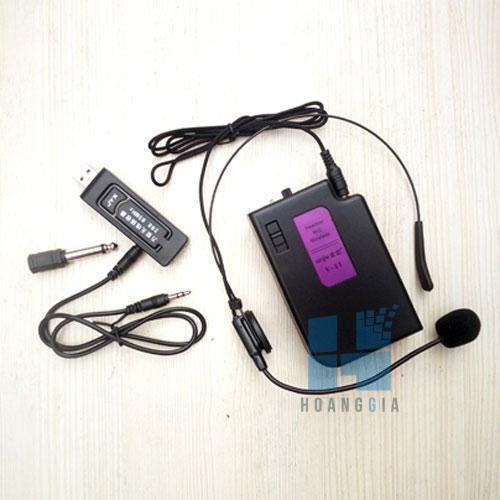 Micro không dây DAILE V11