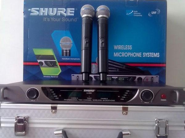 micro-shure-u930