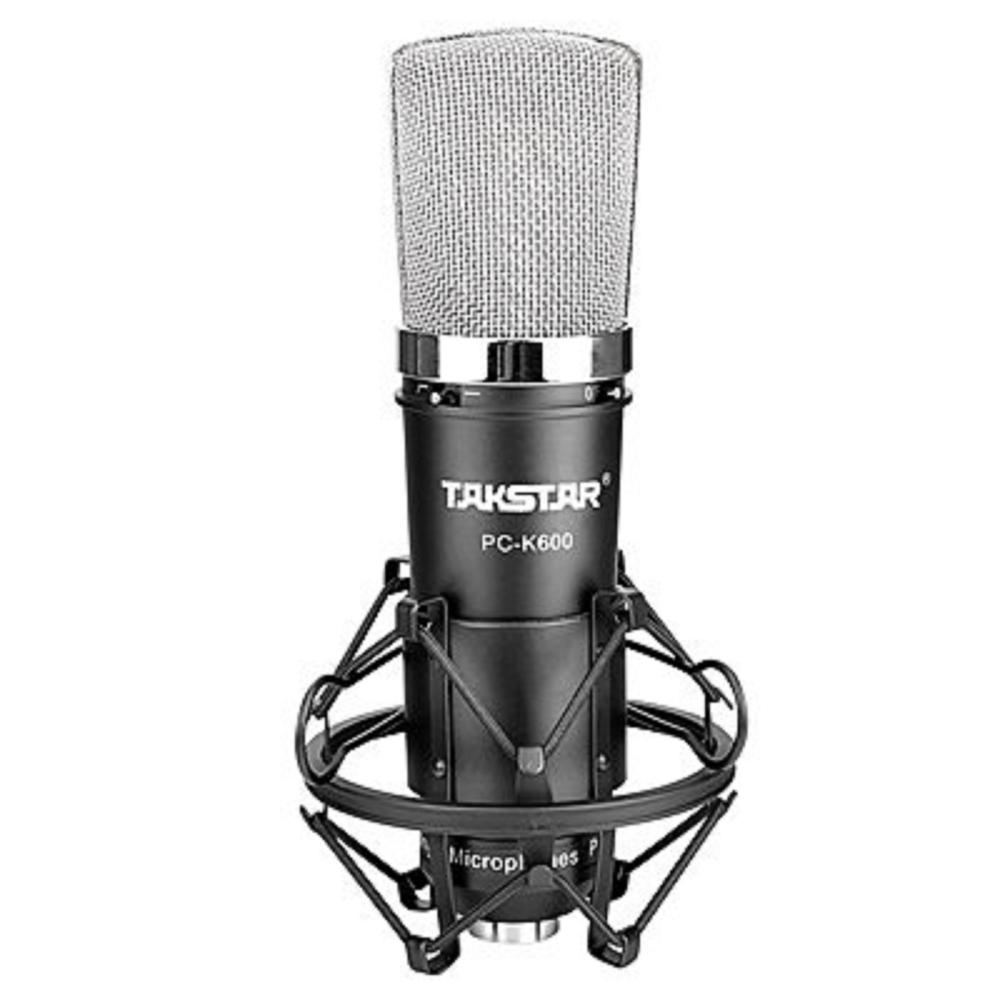 Micro thu âm Takstar PC-K600