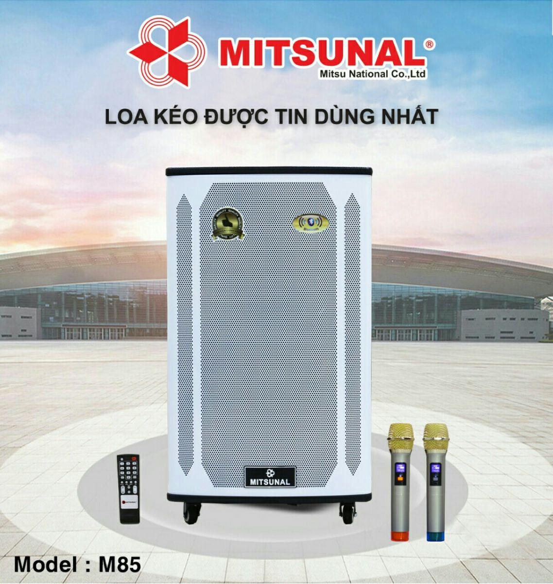 MITSUNAL M85