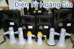 Thuê loa kéo tay di động đa năng tại Hà Nội.
