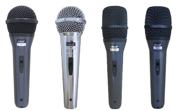8 cách chọn micro karaoke không phải ai cũng biết.