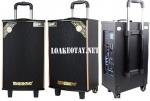 Loa vali kéo Temeisheng chất lượng thực sự như nào?