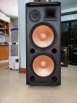 Loa kéo tay cao cấp JBL công suất khủng(2 bass 4 tấc)