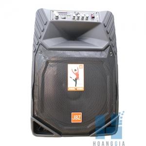 Loa kéo tay JBZ NE 602 Bass 30