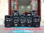 Cung Cấp Các Dòng Loa Vali Kéo Di Động Chính Hãng Tại Hà Nội