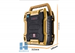 Loa Xách Tay Cao Cấp Bluetooth MALONE M508 (BASS 15cm)