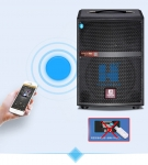 Loa Xách Tay Cao Cấp Bluetooth MALONE M68S (BASS 20cm)