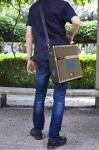 Loa Xách Tay Cao Cấp Bluetooth MALONE M108 (BASS 20cm)