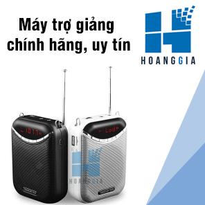 Đại lý phân phối loa trợ giảng giá rẻ chính hãng tại Hà Nội