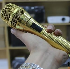 Micro có dây BFAudio X10 cao cấp