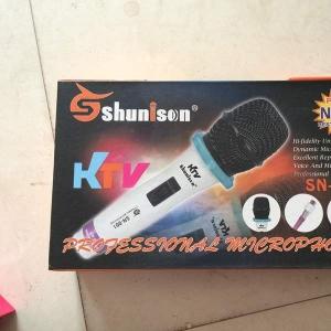 Micro có dây Shunison SN 001