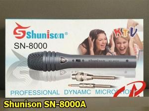 Micro Có Dây Shunison SN-8000A