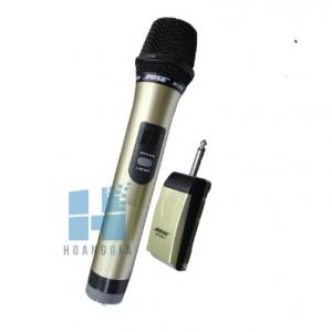 Micro không dây đa năng Bose BS-828U