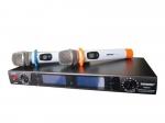 Micro karaoke không dây Shure chuyên nghiệp