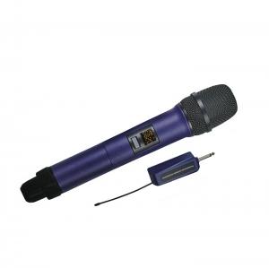 Micro không dây đa năng GuangLe W-14