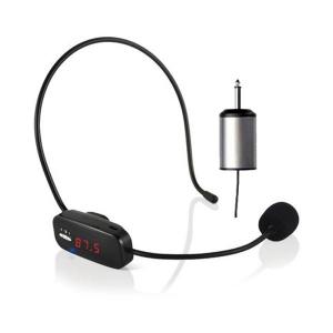 Micro không dây gài tai
