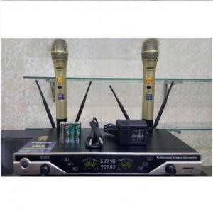 Micro không dây Shure KTV U700