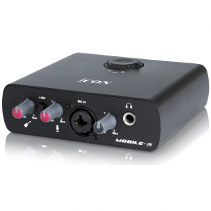 Sound Card ICON Mobile R