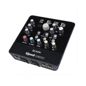Sound card thu âm Icon Upod Nano