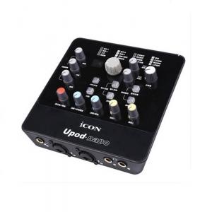 Sound card thu âm Icon Upod Nano